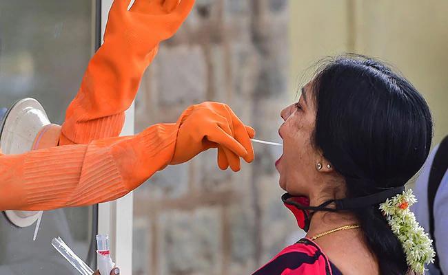Coronavirus: 69878 Positive Cases Reported In India - Sakshi