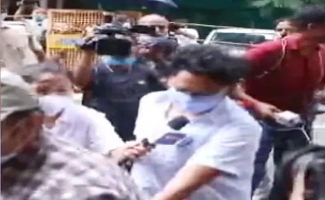 Sushant Death Case CBI Questioned Key Witnesses - Sakshi