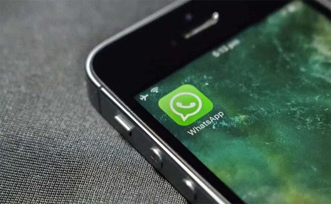 Whatsapp Updates: New Ringtone For Group Calls, Camera Shortcut - Sakshi