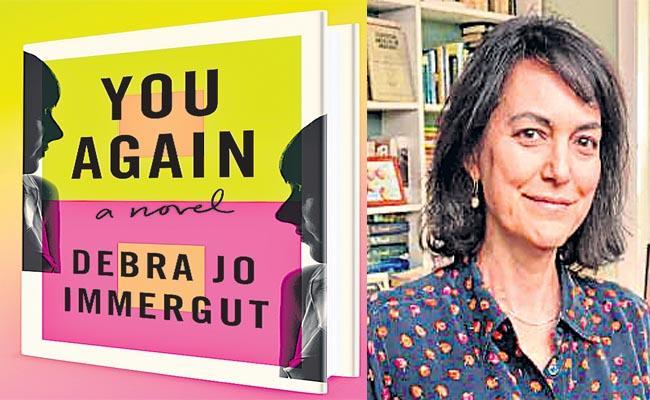 Padma Priya You Again Book Review - Sakshi