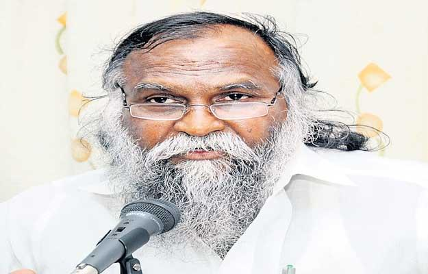 Congress Leader Jagga Reddy Questions On TRS Government Failures - Sakshi