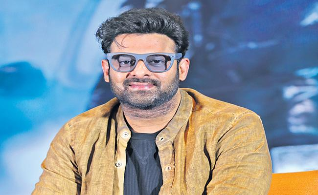 Prabhas Adi Purush Movie Updates - Sakshi