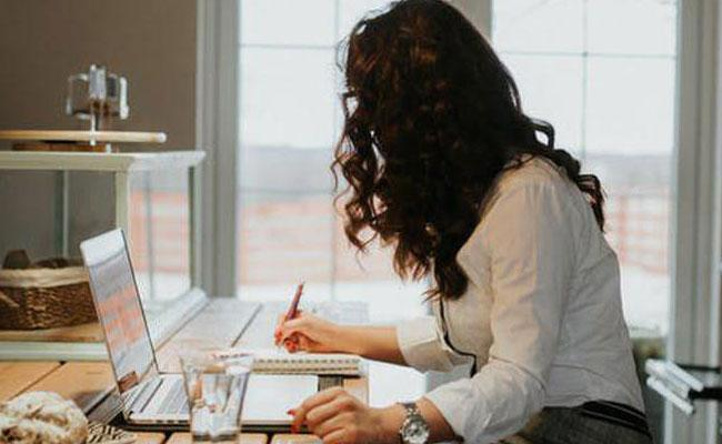 Pros And Cons of Work From Home - Sakshi