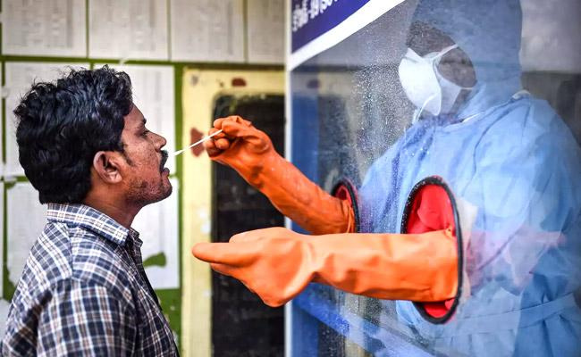 Coronavirus: 1842 Positive Cases Reported In Telangana - Sakshi