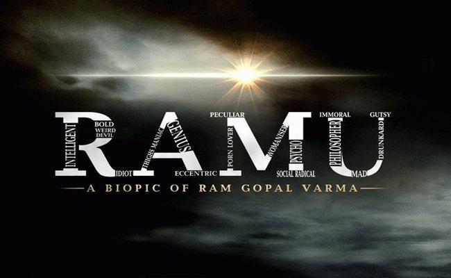 Ram Gopal Varma Biopic will Be in Three Parts - Sakshi