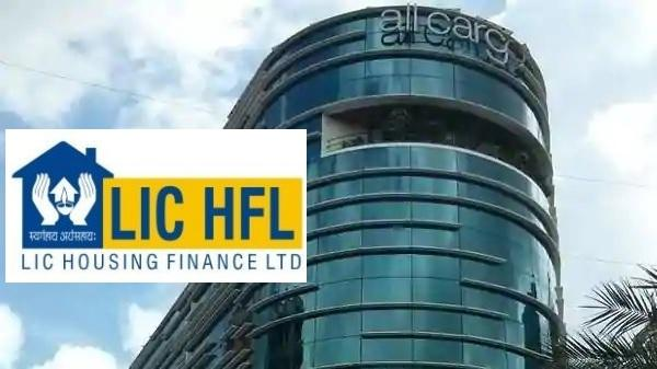 Allcargo logistics- LIC Housing finance jumps  - Sakshi