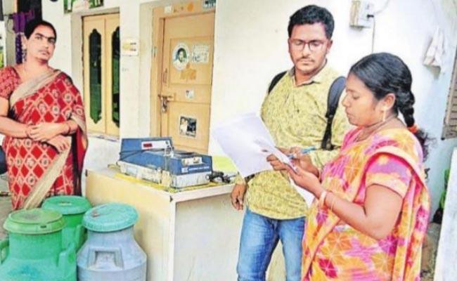 Story On The YSR Cheyutha Scheme - Sakshi