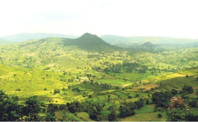Tourism Developements In Visakhaptnam - Sakshi