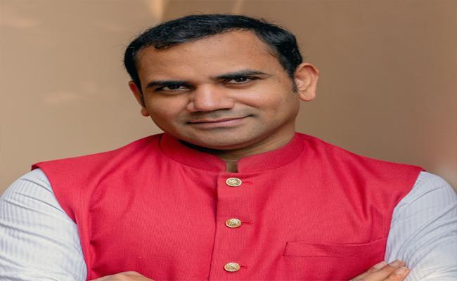 Vizag Is Care Of Address For Digital Marketing: Pulsus Group CEO - Sakshi