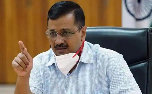 As Covid Cases Rising CM  Arvind Kejriwal Says Testing Will Be Doubled - Sakshi