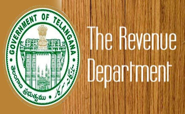 Massive Purgatory In Revenue Department In Medchal District - Sakshi