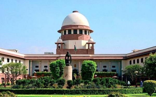 SC Issues Notices To Central Government Over Electricity Employees Dispute - Sakshi
