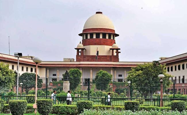 Supreme Court Orders To AP High Court To Fast Probe Into Andhra Pradesh Three Capital Issue - Sakshi