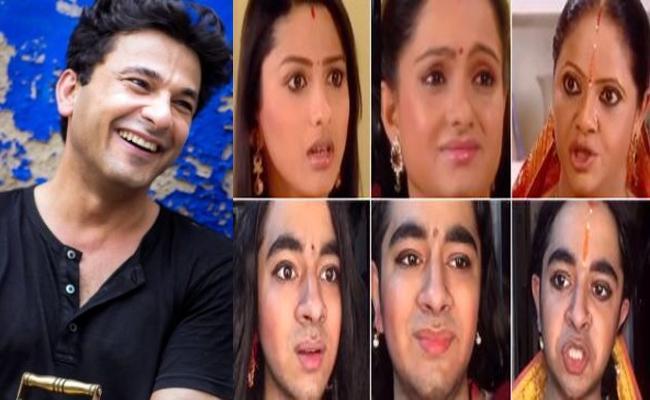 RasodeMeinKaunTha: Vikas Khanna Reacts To Kokilaben Rap Song - Sakshi