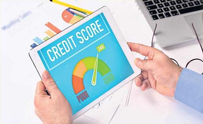 Banks Using CIBIL Score For Granting Loans To Consumers - Sakshi