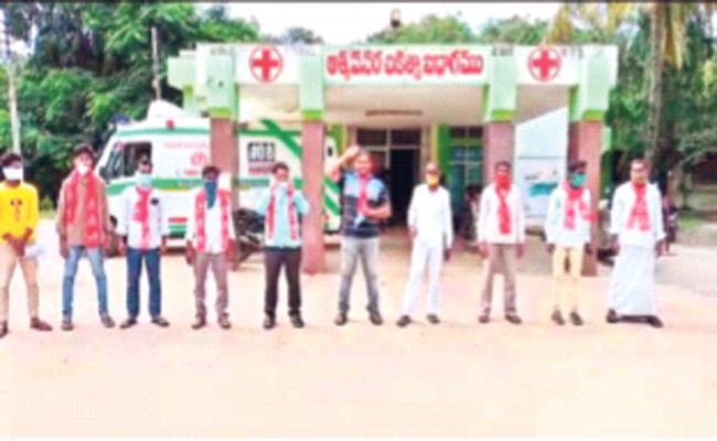 Doctor Confirms That Alive Patient As Dead In Medak - Sakshi