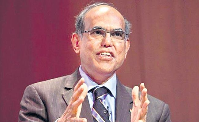 Duvvuri Subbarao Said Necessary To Set Up Special Bank To Resolve The Arrears - Sakshi