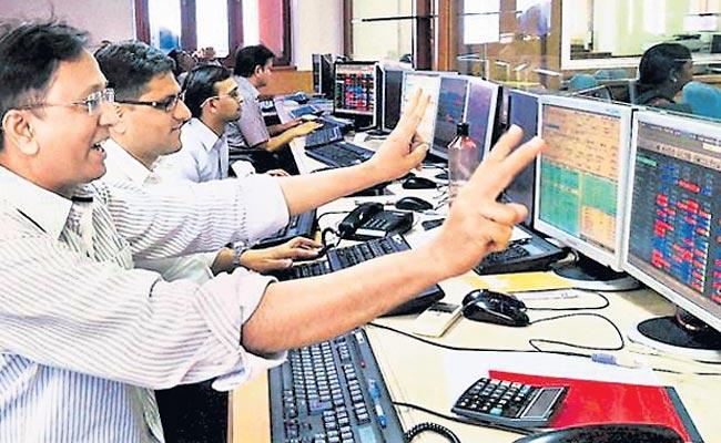 European Markets Started At Profit - Sakshi