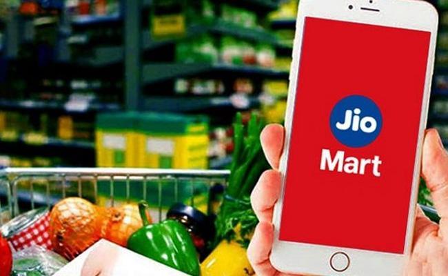 Reliance Retail warns of fake JioMart websites seeking franchisees - Sakshi