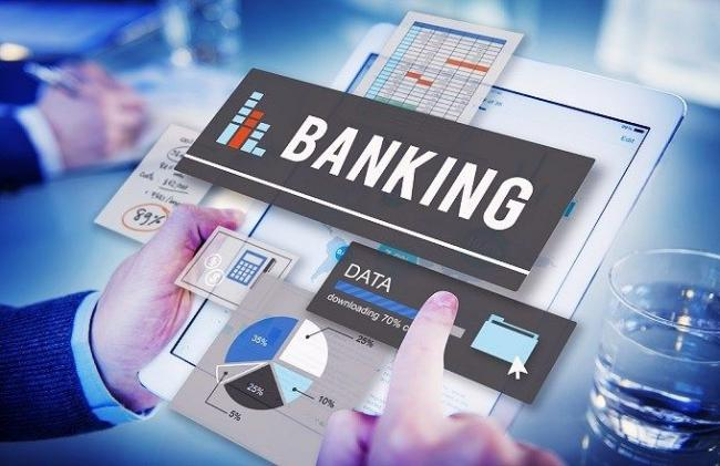 Banking push- Market jumps - Sakshi