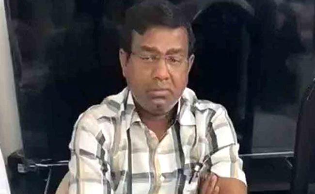 Some Intresting Facts Found In Keesara MRO Nagaraju Remand Report - Sakshi