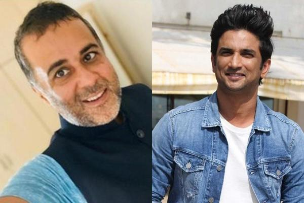 Chetan Bhagat Says Cant Make Sushant Rajput Case Prime Time Issue For Months - Sakshi