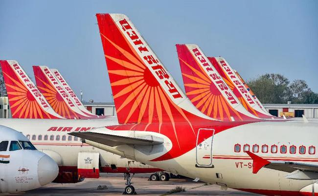 7 Air India passengers tests  positive in New Zealand  - Sakshi