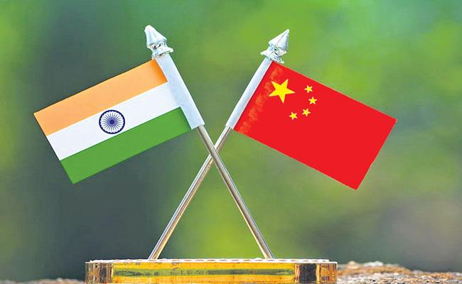 Military commanders of India and China hold fifth round of talks - Sakshi