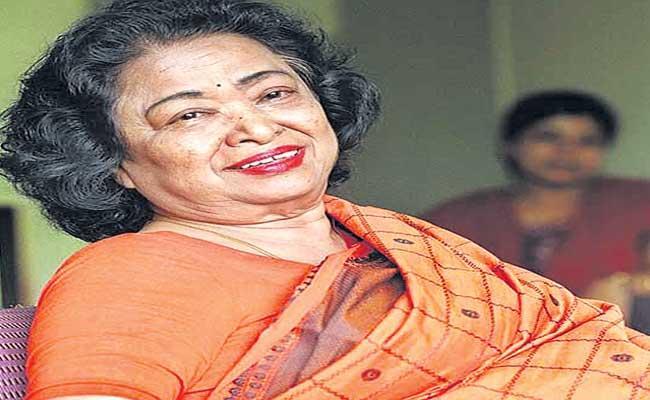 Special Story About Shakuntala Devi From Bangalore - Sakshi