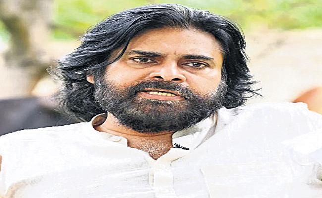 Pawan Kalyan Demands To Resign TDP MLAs - Sakshi