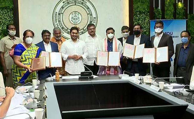 CM YS JaganSaid Government Was Focused On Women Empowerment - Sakshi
