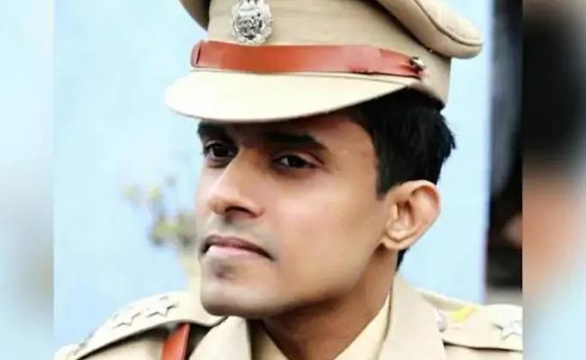 Patna IPS officer probing Sushantcase forcibly quarantined: Bihar DGP - Sakshi