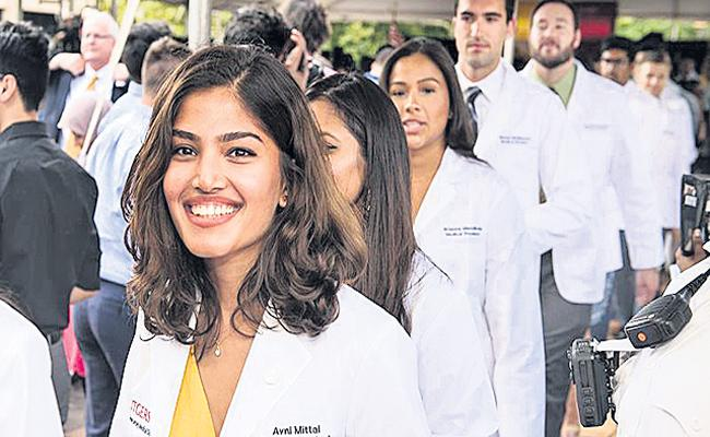 Centre revives 2 years PG-diploma courses for medical graduates - Sakshi