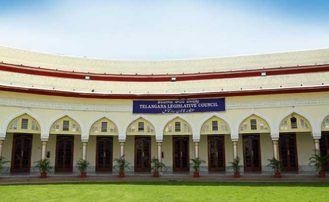 KCR Focus On Governor Position In Legislative Council - Sakshi