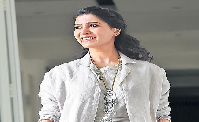 Samantha next movie with new director Goutham - Sakshi