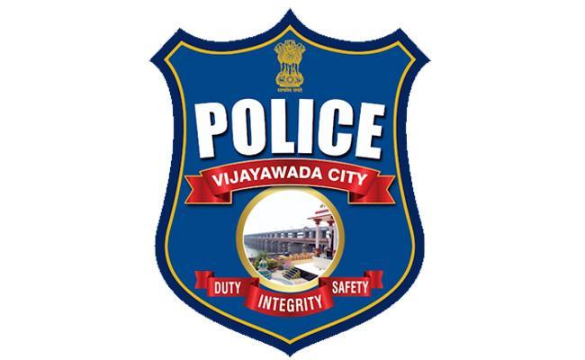Vijayawada City Police Special Focus On Rowdy Sheeters - Sakshi