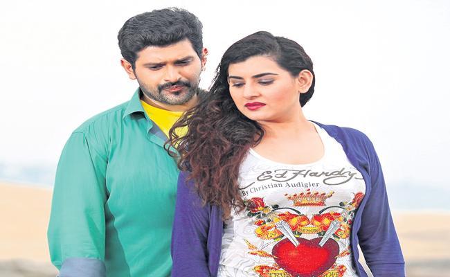 Annapurnamma Gari Manavadu releasing shortly - Sakshi