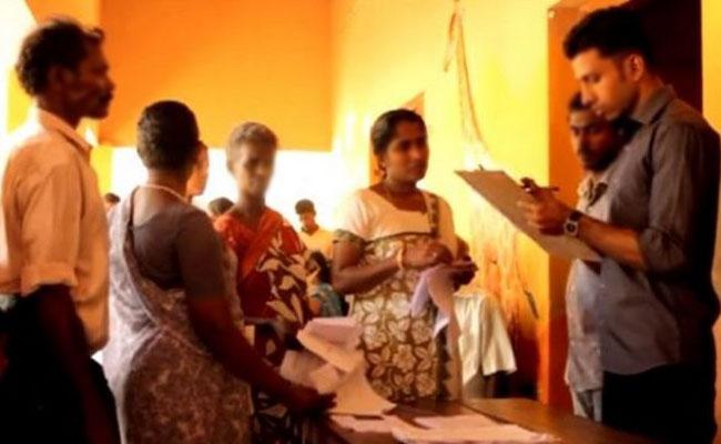 NPR, Census Not on Priority List in 2020 - Sakshi