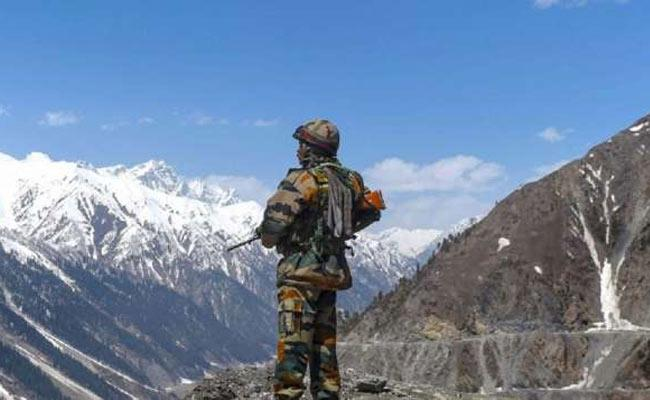 China Provocative Movements In Eastern Ladakh Thwarted By India - Sakshi