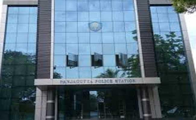 ACP Sridevi Appointed As Special Investigation Officer For Panjagutta Gang Rape Case - Sakshi