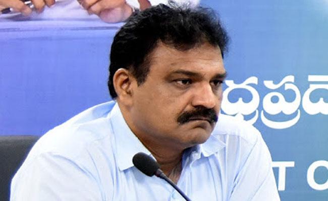 YSR Sampurna Poshana Program Postponed To 7th September - Sakshi