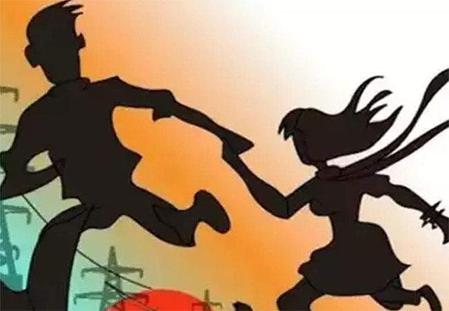 Married Woman Runaway With Boyfriend In Bangalore - Sakshi
