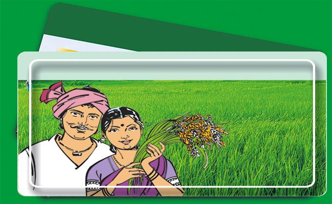 Crop Cultivars Card to Lease Farmers - Sakshi