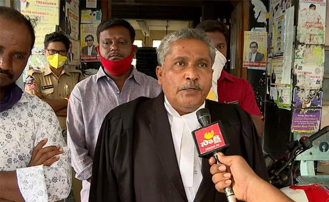 Pocso Court Awards Death Penalty In Molestation Murder Case Vijayawada - Sakshi