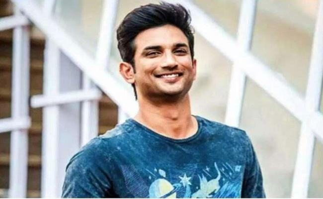 Sushant Singh Rajput Google searched painless death before suicide - Sakshi