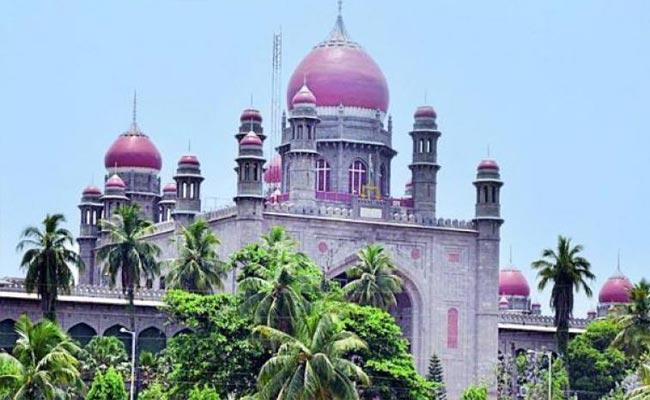 Telangana Highcourt Serious About Not Giving Former Military Man Deadbody - Sakshi