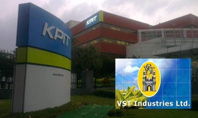 VST Industries- KPIT Technologies zoom - Sakshi