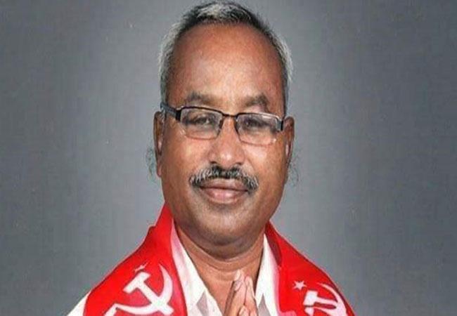 Former MLA Sunnam Rajaiah Expired With Corona - Sakshi