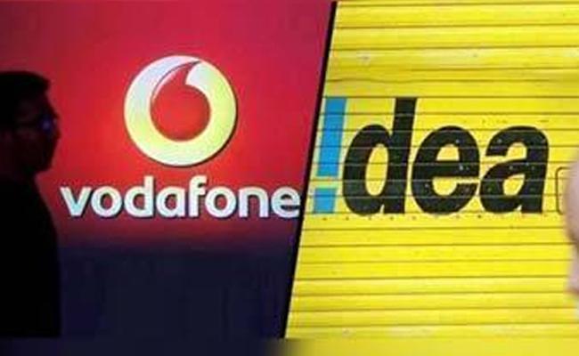 Vodafone Idea cuts 1500 jobs - Sakshi