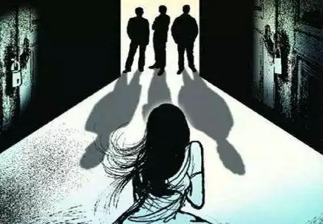 Molested On Married Woman In Durgada - Sakshi